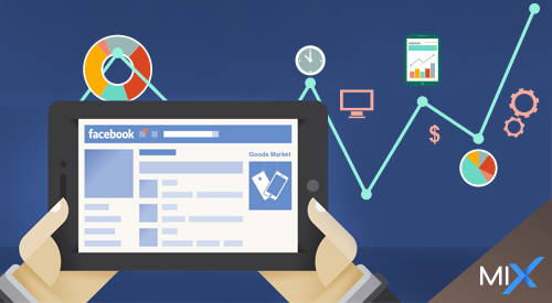 Mix Internet | Agência Digital em Natal/RN. Empresa de Rede Social, Gerenciamento de Rede Social Corporativa, Agência de Mídias Sociais - As dicas para investir em uma campanha no Facebook