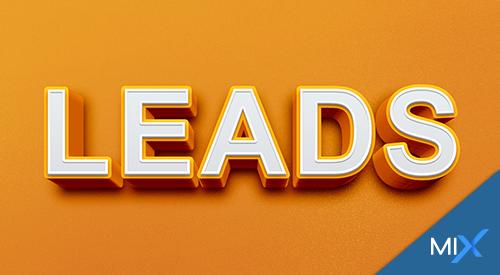 Mix Internet | Agência Digital em Natal/RN. Agencia de Marketing Digital, Ação de Marketing Digital, Empresa de Marketing Digital - O que é e como a geração de leads pode aumentar as vendas da sua empresa?